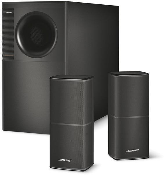 Bose Acoustimass 5 Series V schwarz