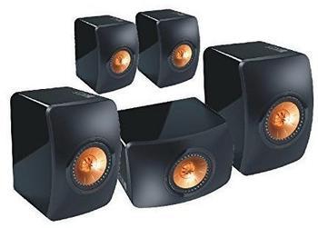 KEF Lautsprecher Set LS 50