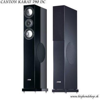 Canton Karat 790 DC