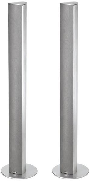 Magnat Needle Alu Super Tower silber
