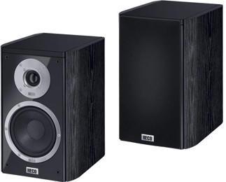 Heco Music Style 200 schwarz
