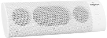 OneConcept JamBar BT120 2.1 weiß
