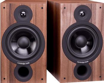 Cambridge Audio SX-60 Walnuss