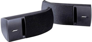 Bose 161 Speaker System schwarz
