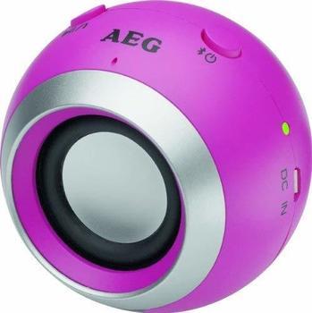 aeg-bss-4817-pink