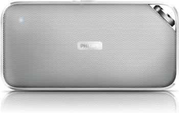 Philips BT3500W weiß
