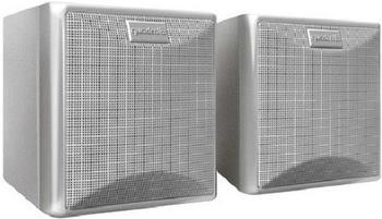 Quadral Maxi 220 W silber