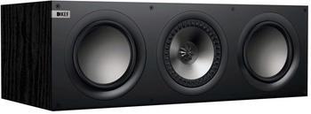 KEF Q600c schwarz