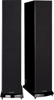 Cambridge Audio Aeromax 6 (schwarz)