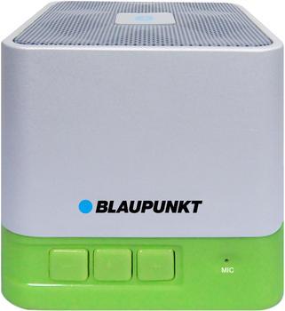Blaupunkt BT02 white/green