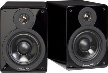 Cambridge Audio Minx XL schwarz