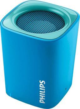 Philips BT100 blau