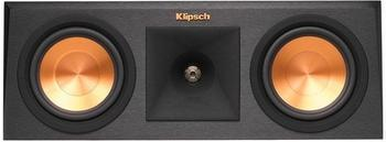 Klipsch RP-250C ebony