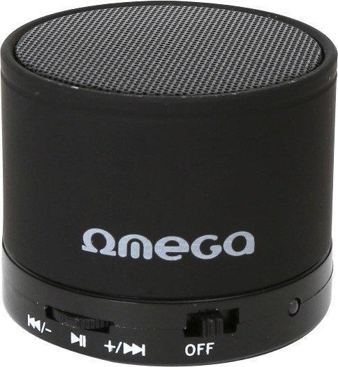 Omega OG47 (black)