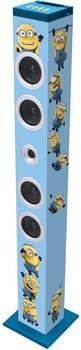 Lexibook Sound Tower Minions (BT900DES)