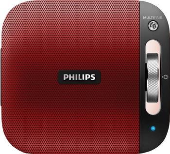 Philips BT2600 rot