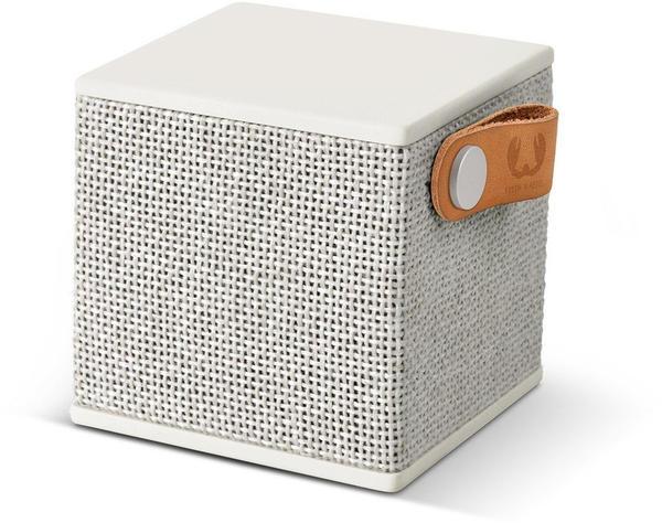 Fresh 'n Rebel Rockbox Cube Fabriq Edition Cloud