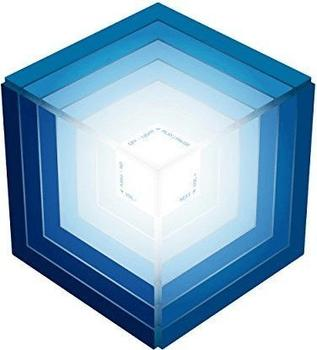 NGS Roller Cube Blue