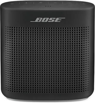 Bose SoundLink Color II schwarz