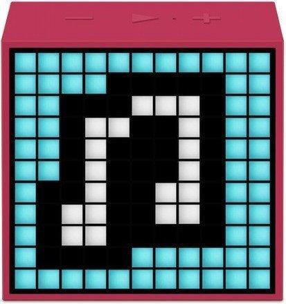 Divoom Timebox-mini rosa