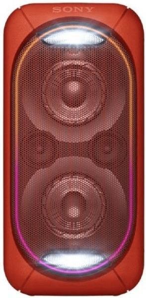Sony GTK-XB60 rot