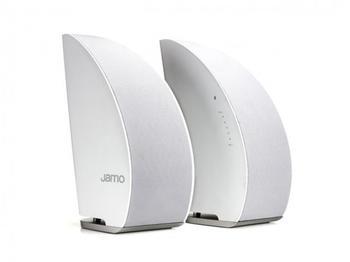 Jamo DS5 white
