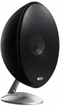 KEF E 301 schwarz