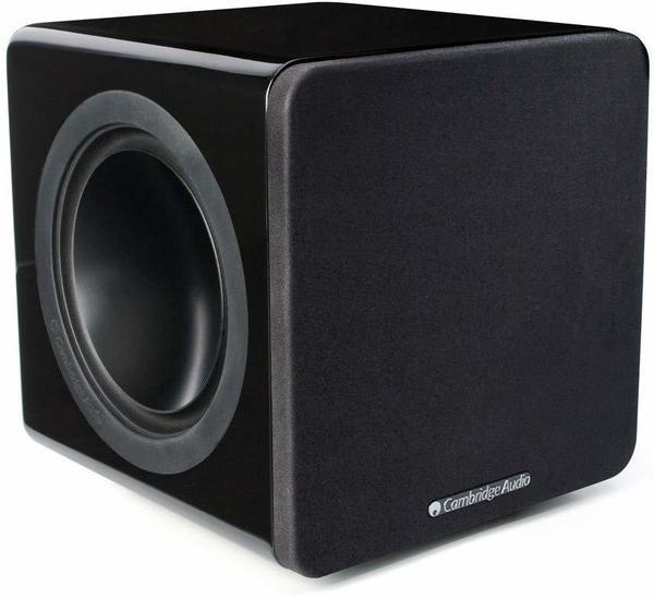 Cambridge Audio Minx X301 schwarz