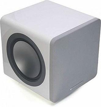 Cambridge Audio Minx X201 weiß