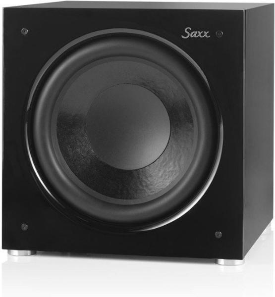Saxx deepSound DS 12