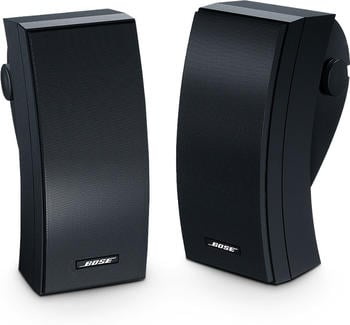 Bose 251 Environmental schwarz