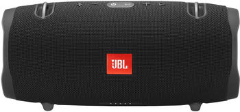 JBL Xtreme 2 Midnight Black