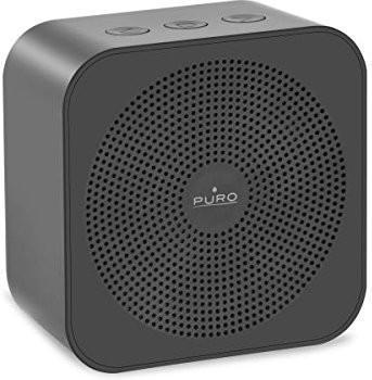 Puro Handy Speaker grey