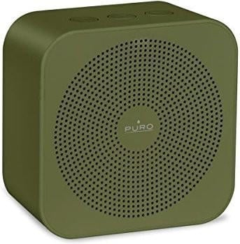 Puro Handy Speaker green