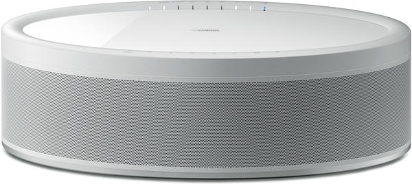 Yamaha MusicCast 50 weiß