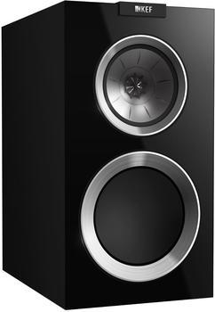 KEF R300 schwarz