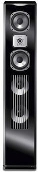 Quadral Platinum M5 schwarz