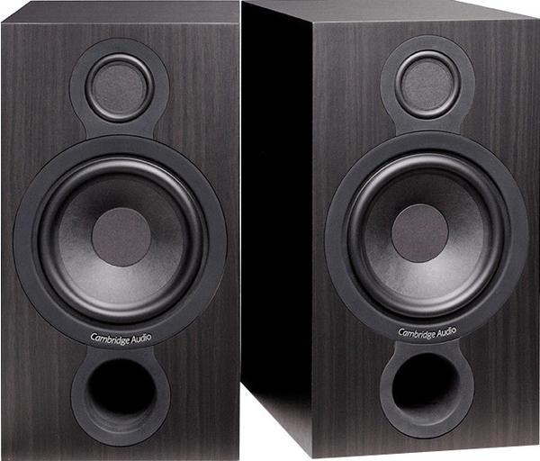 Cambridge Audio AERO 2 schwarz