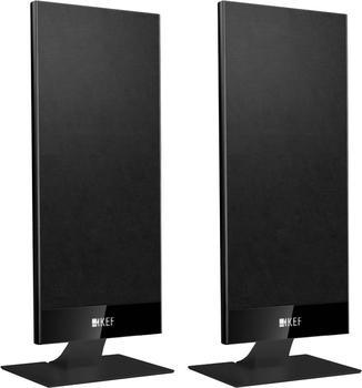 KEF T101 schwarz
