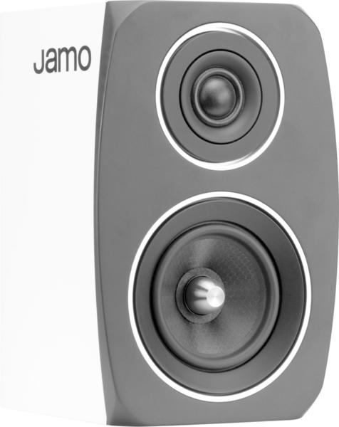 Jamo C91 weiß