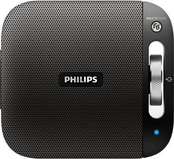 Philips BT2600 schwarz