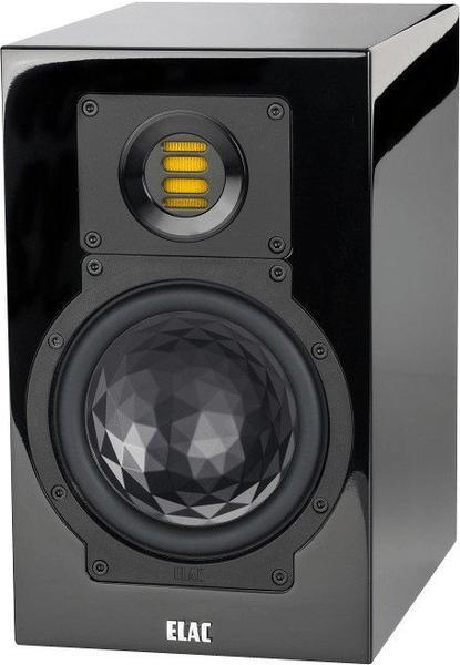 Elac BS 243.3 schwarz