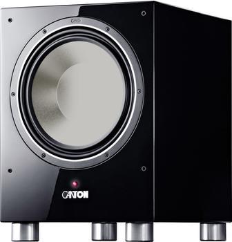 Canton SUB 1500 R schwarz
