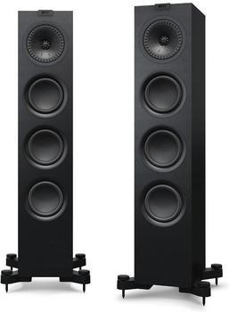 KEF Q550 schwarz