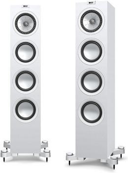 KEF Q550 weiß