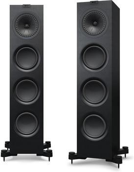 KEF Q750 schwarz