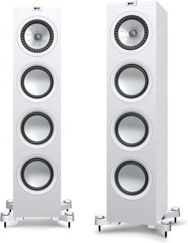 KEF Q750 weiß
