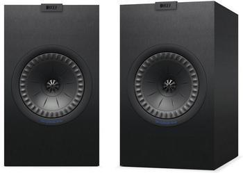 KEF Q350 schwarz