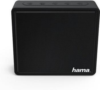Hama Mobiler Bluetooth-Lautsprecher Pocket schwarz