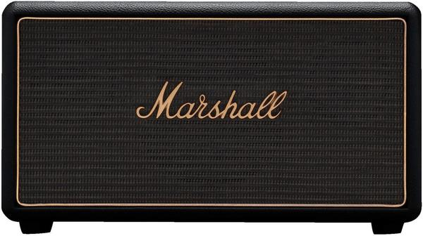 Marshall Stanmore Multi-Room schwarz